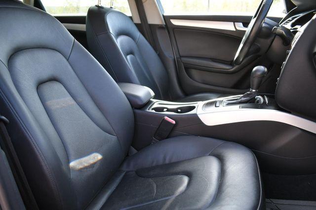 2012 Audi A4 Quattro 2.0T Premium Naugatuck, Connecticut 10