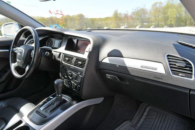 2012 Audi A4 Quattro 2.0T Premium Naugatuck, Connecticut 11