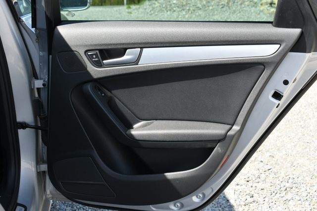 2012 Audi A4 Quattro 2.0T Premium Naugatuck, Connecticut 13