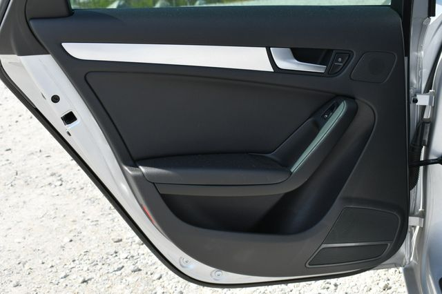 2012 Audi A4 Quattro 2.0T Premium Naugatuck, Connecticut 14