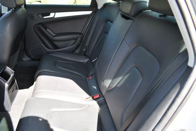 2012 Audi A4 Quattro 2.0T Premium Naugatuck, Connecticut 15