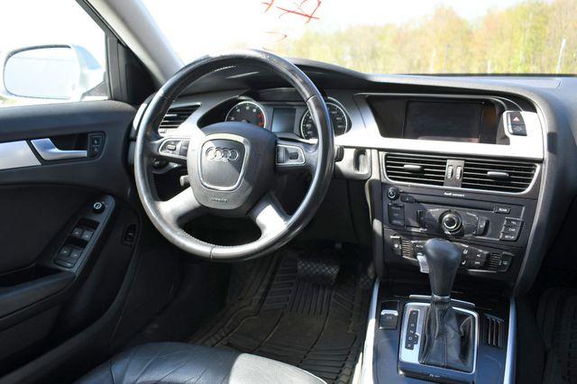 2012 Audi A4 Quattro 2.0T Premium Naugatuck, Connecticut 16