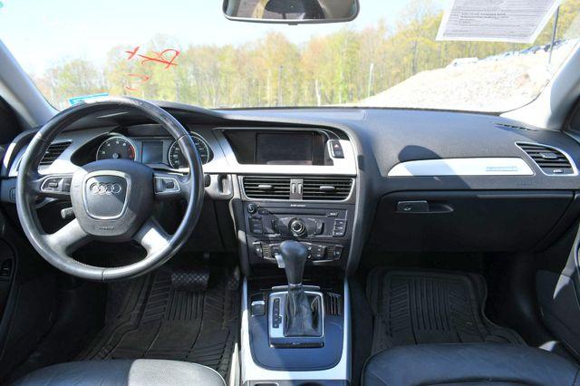 2012 Audi A4 Quattro 2.0T Premium Naugatuck, Connecticut 17