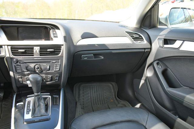 2012 Audi A4 Quattro 2.0T Premium Naugatuck, Connecticut 18