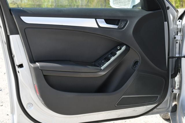 2012 Audi A4 Quattro 2.0T Premium Naugatuck, Connecticut 20