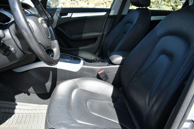 2012 Audi A4 Quattro 2.0T Premium Naugatuck, Connecticut 21