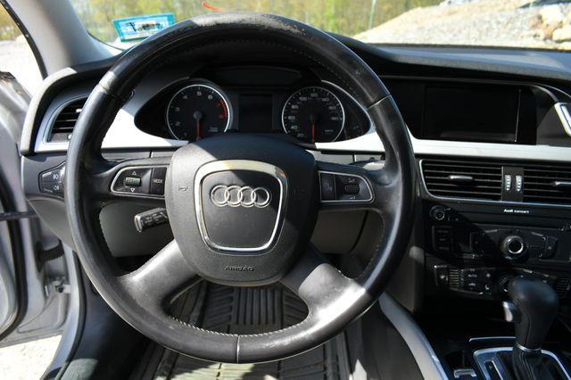 2012 Audi A4 Quattro 2.0T Premium Naugatuck, Connecticut 22
