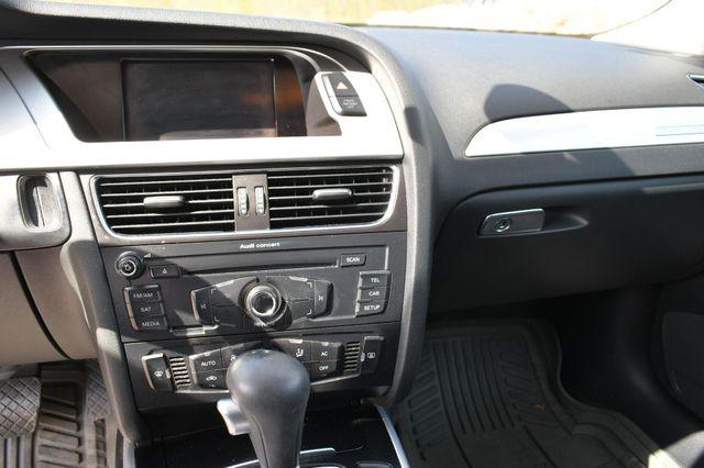 2012 Audi A4 Quattro 2.0T Premium Naugatuck, Connecticut 23