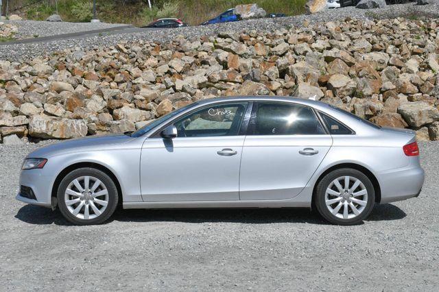 2012 Audi A4 Quattro 2.0T Premium Naugatuck, Connecticut 3