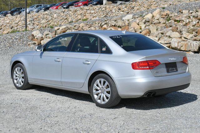 2012 Audi A4 Quattro 2.0T Premium Naugatuck, Connecticut 4
