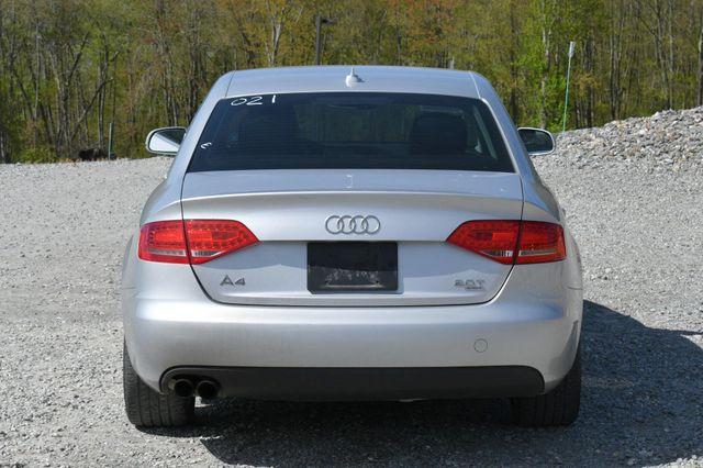 2012 Audi A4 Quattro 2.0T Premium Naugatuck, Connecticut 5