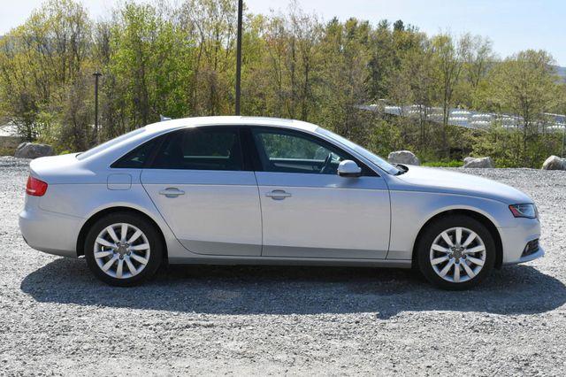 2012 Audi A4 Quattro 2.0T Premium Naugatuck, Connecticut 7