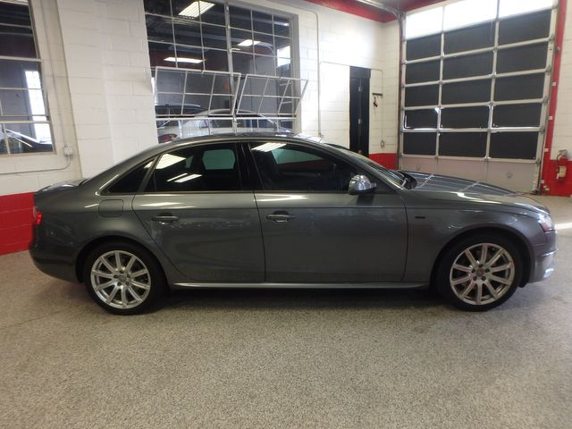 2012 Audi A4 Quattro Prem + FRESHLY SERVICED TRADE  IN, LOADED, EXTREMELY CLEAN. Saint Louis Park, MN 1