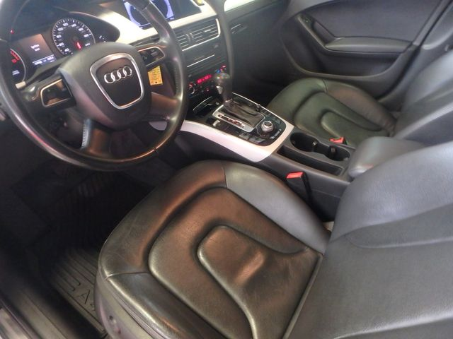 2012 Audi A4 Quattro Prem + FRESHLY SERVICED TRADE  IN, LOADED, EXTREMELY CLEAN. Saint Louis Park, MN 11