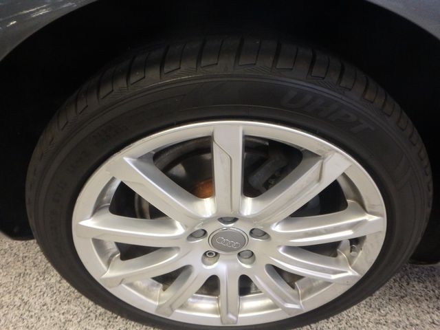 2012 Audi A4 Quattro Prem + FRESHLY SERVICED TRADE  IN, LOADED, EXTREMELY CLEAN. Saint Louis Park, MN 33