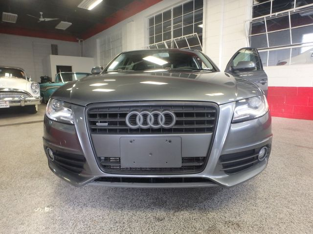 2012 Audi A4 Quattro Prem + FRESHLY SERVICED TRADE  IN, LOADED, EXTREMELY CLEAN. Saint Louis Park, MN 36