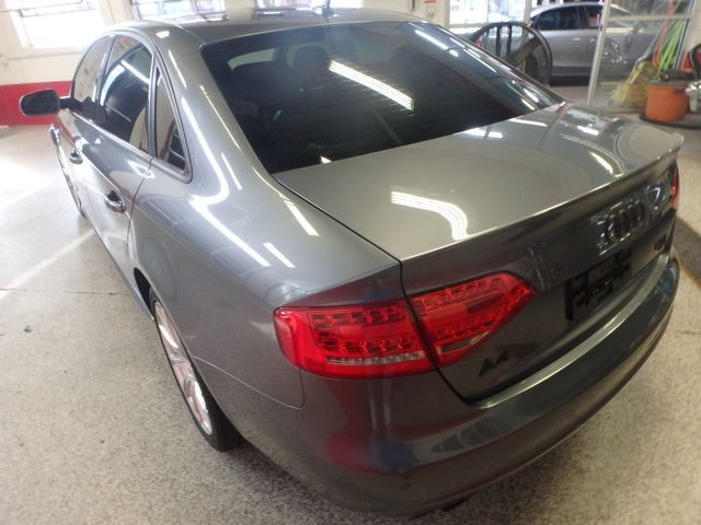 2012 Audi A4 Quattro Prem + FRESHLY SERVICED TRADE  IN, LOADED, EXTREMELY CLEAN. Saint Louis Park, MN 5