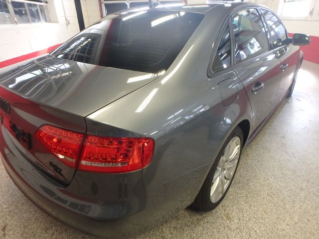 2012 Audi A4 Quattro Prem + FRESHLY SERVICED TRADE  IN, LOADED, EXTREMELY CLEAN. Saint Louis Park, MN 6