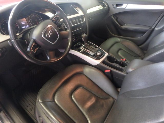 2012 Audi A4 Quattro Prem + FRESHLY SERVICED TRADE  IN, LOADED, EXTREMELY CLEAN. Saint Louis Park, MN 3