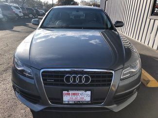 2012 Audi A4 Premium Plus  city TX  Clear Choice Automotive  in San Antonio, TX