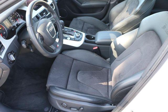2012 Audi A4 2.0T Prestige Santa Clarita, CA 13