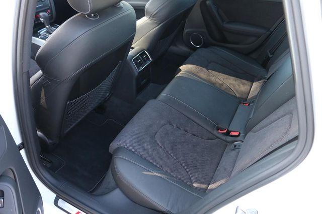 2012 Audi A4 2.0T Prestige Santa Clarita, CA 14