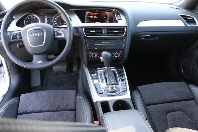 2012 Audi A4 2.0T Prestige Santa Clarita, CA 7