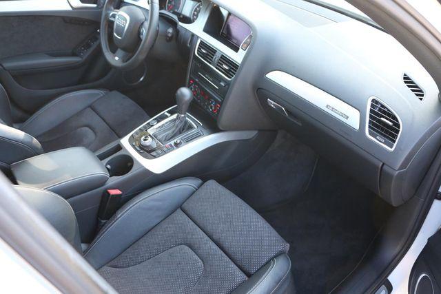 2012 Audi A4 2.0T Prestige Santa Clarita, CA 9