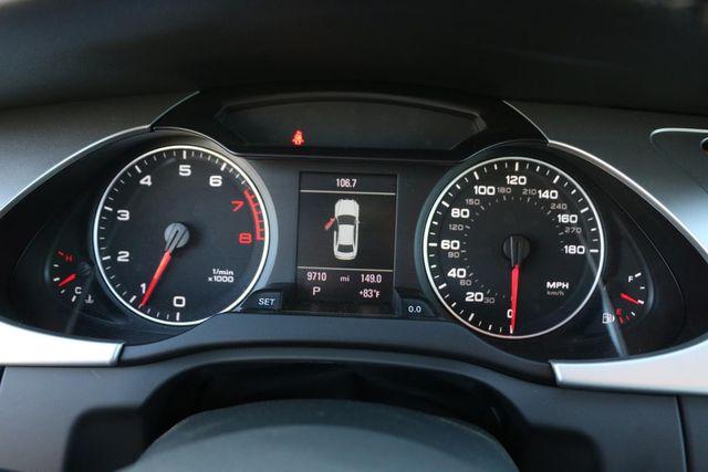 2012 Audi A4 2.0T Prestige Santa Clarita, CA 17