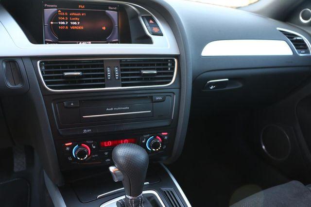 2012 Audi A4 2.0T Prestige Santa Clarita, CA 18