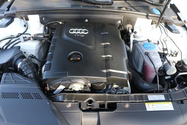 2012 Audi A4 2.0T Prestige Santa Clarita, CA 27
