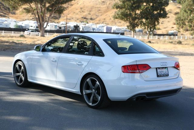 2012 Audi A4 2.0T Prestige Santa Clarita, CA 5