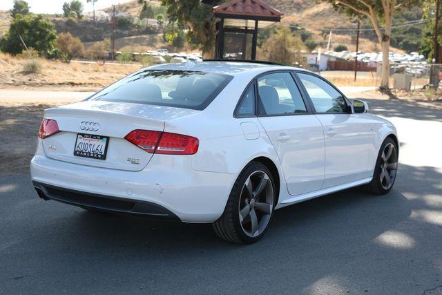 2012 Audi A4 2.0T Prestige Santa Clarita, CA 6
