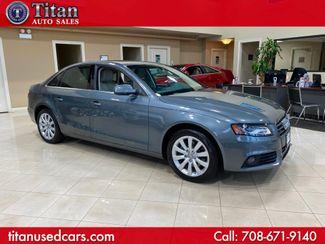 2012 Audi A4 2.0T Premium in Worth, IL 60482