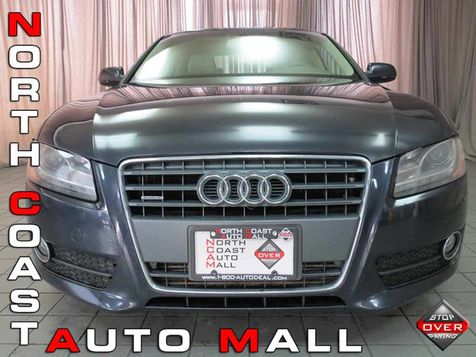 2012 Audi A5 2.0T Premium Plus in Akron, OH