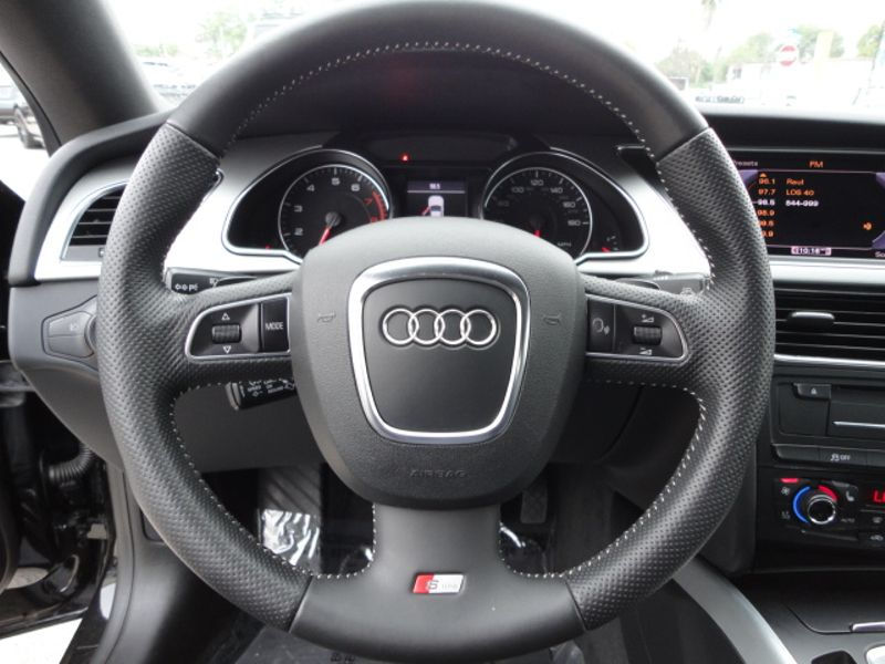 2012 Audi A5 20T Prestige  Brownsville TX  English Motors  in Brownsville, TX