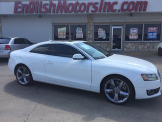 2012 Audi A5 in Brownsville, TX