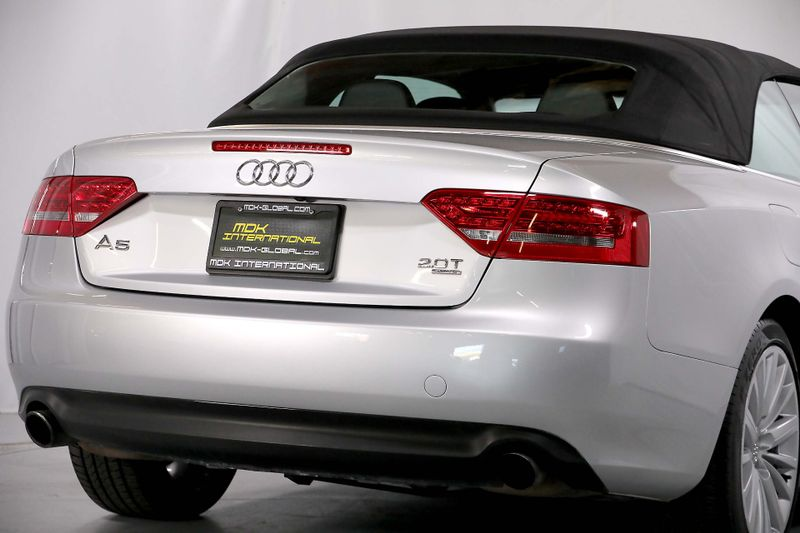 2012 Audi A5 20T Premium Plus - Navigation - Quattro AWD  city California  MDK International  in Los Angeles, California