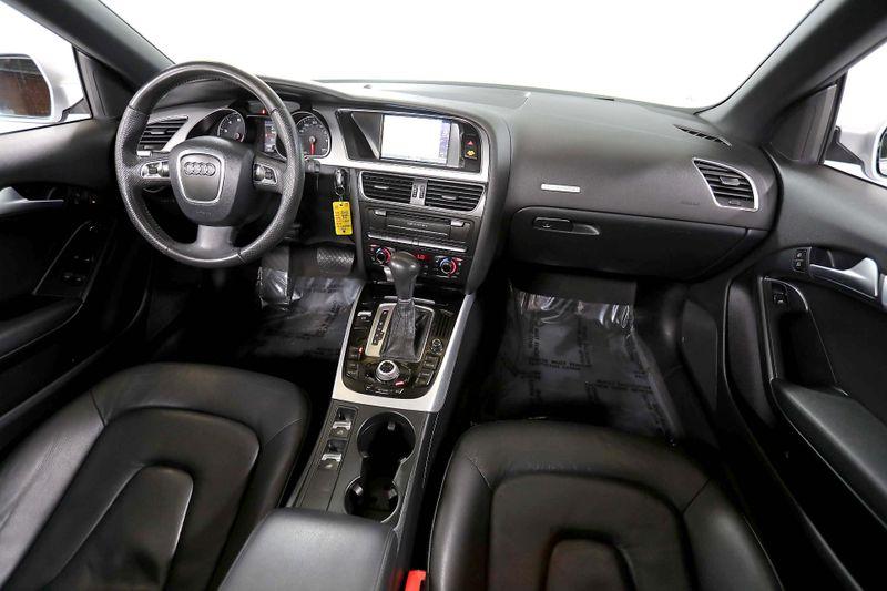2012 Audi A5 20T Premium Plus - Navigation - Quattro AWD  city California  MDK International  in Los Angeles, California
