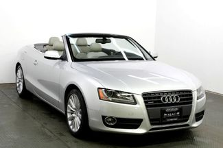 2012 Audi A5 2.0T Premium Plus in Cincinnati, OH 45240