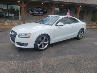 2012 Audi A5 2.0T Premium Plus in Collierville, TN 38107