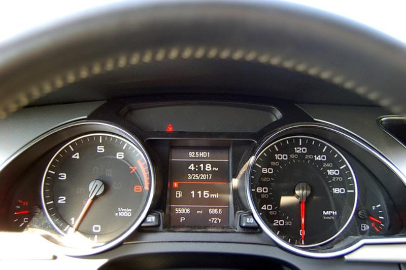 2012 Audi A5 2.0T Premium Plus in Rowlett, Texas