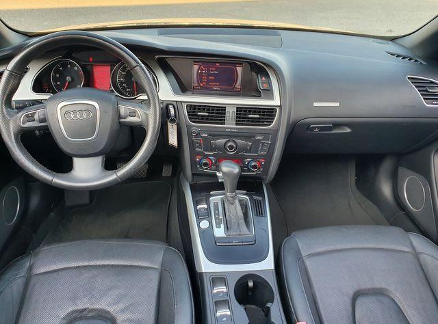 2012 Audi A5 2.0T Premium Plus in Louisville, TN 37777