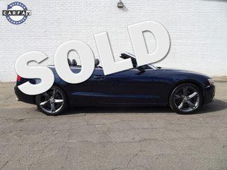 2012 Audi A5 2.0T Premium Plus Madison, NC