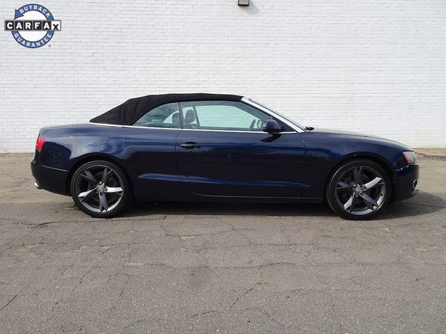 2012 Audi A5 2.0T Premium Plus Madison, NC 1