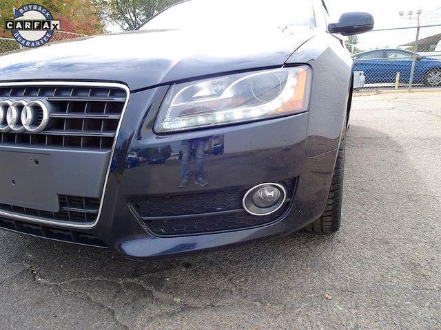 2012 Audi A5 2.0T Premium Plus Madison, NC 10