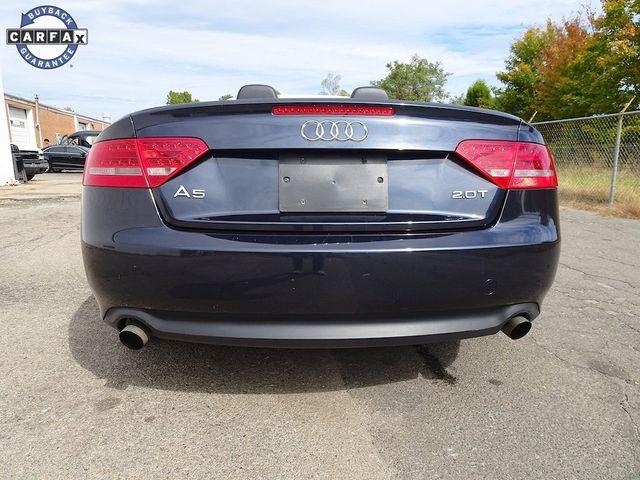 2012 Audi A5 2.0T Premium Plus Madison, NC 16