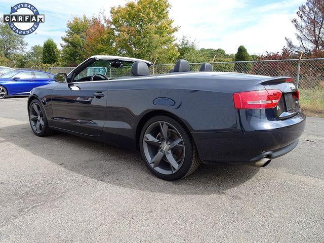 2012 Audi A5 2.0T Premium Plus Madison, NC 17