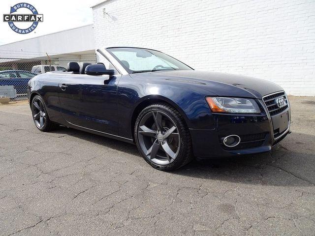 2012 Audi A5 2.0T Premium Plus Madison, NC 20