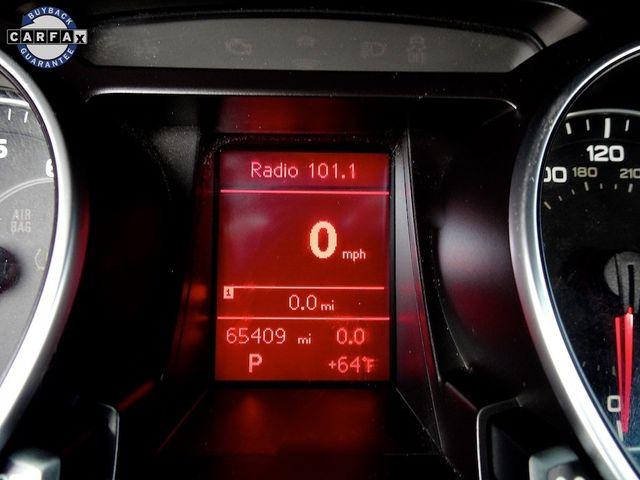 2012 Audi A5 2.0T Premium Plus Madison, NC 21